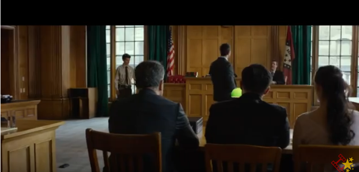 God Not Dead Movie Court Scene