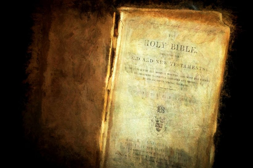 classic bible
