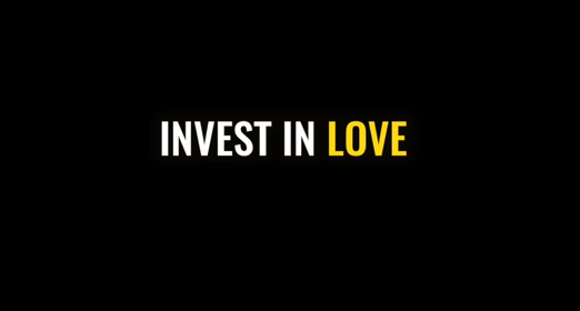 Fathers Day Invest in Love