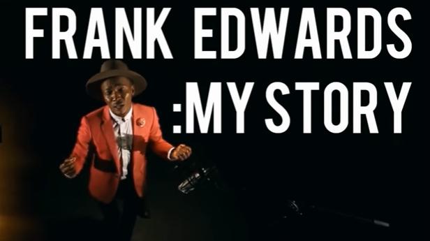 My Story Frank Edwards